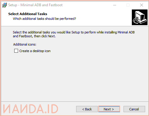 Cara Instal Minimal ADB and Fastboot Untuk Windows