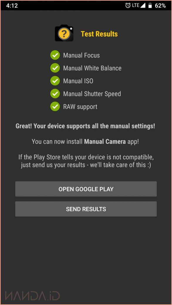 Download Google Camera Untuk Ponsel Nokia Semua Tipe
