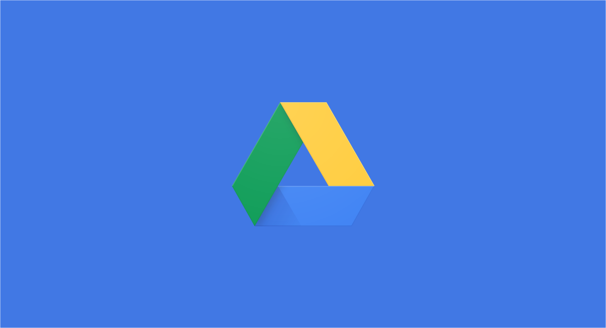 Cara Mengatasi Download Limit Google Drive - NANDA.ID
